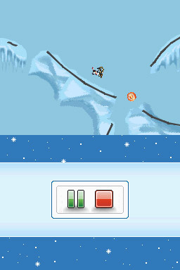 Line Rider: Freestyle Screenshot