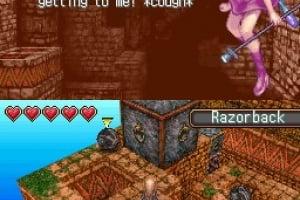 Steal Princess Screenshot