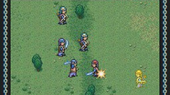 Genghis Khan II: Clan of the Gray Wolf Screenshot