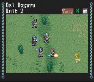 Genghis Khan II: Clan of the Gray Wolf Review - Screenshot 4 of 8