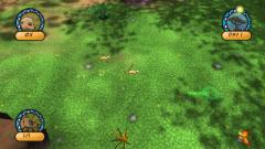 Lead the Meerkats Screenshot