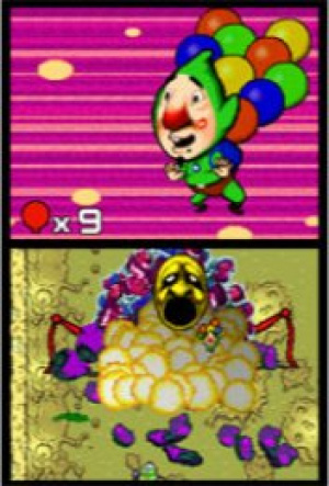 Freshly-Picked Tingle's Rosy Rupeeland Review - Screenshot 1 of 4
