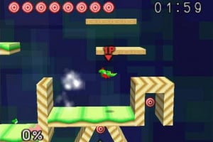Super Smash Bros. Screenshot