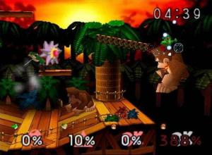 Super Smash Bros. Review - Screenshot 1 of 3