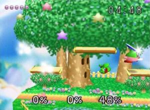 Super Smash Bros. Review - Screenshot 2 of 3