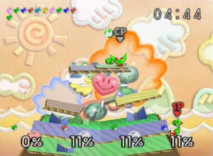 Super Smash Bros. Review - Screenshot 3 of 3