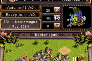 HISTORY Great Empires: Rome Screenshot