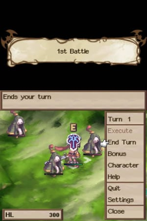 Disgaea DS Review - Screenshot 1 of 4