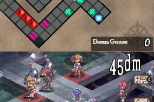 Disgaea DS Screenshot