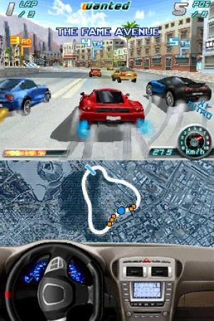 Asphalt 4: Elite Racing Review - Screenshot 2 of 2