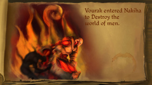 Dragon Master Spell Caster Review - Screenshot 1 of 6