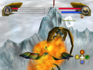 Dragon Master Spell Caster Review - Screenshot 6 of 6