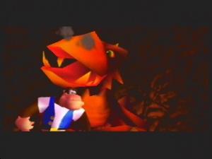 Donkey Kong 64 Review - Screenshot 4 of 6