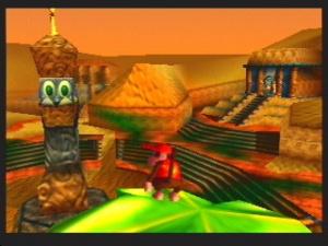 Donkey Kong 64 Review - Screenshot 3 of 6