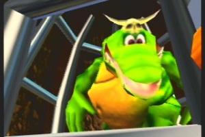Donkey Kong 64 Screenshot