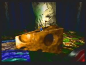 Donkey Kong 64 Review - Screenshot 5 of 6