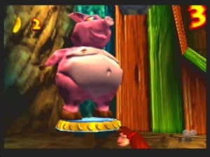Donkey Kong 64 Review - Screenshot 2 of 6