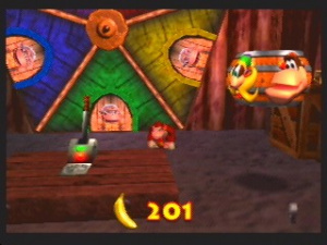 Donkey Kong 64 Review - Screenshot 4 of 6