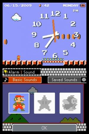 Mario Clock Review - Screenshot 3 of 3