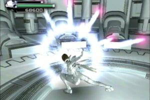 P.N.03 Screenshot