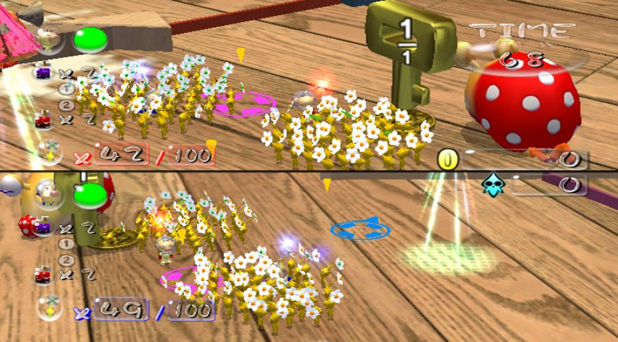 New Play Control Pikmin 2 Review Wii Nintendo Life