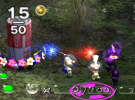 New Play Control! Pikmin 2 Screenshot