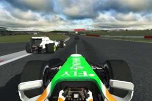 F1 2009 Screenshot