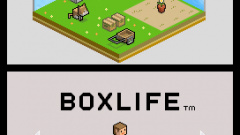 Art Style: BOXLIFE Screenshot