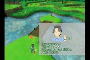 Family Mini Golf Screenshot