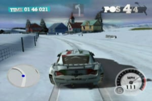 Colin McRae: DiRT 2 Screenshot