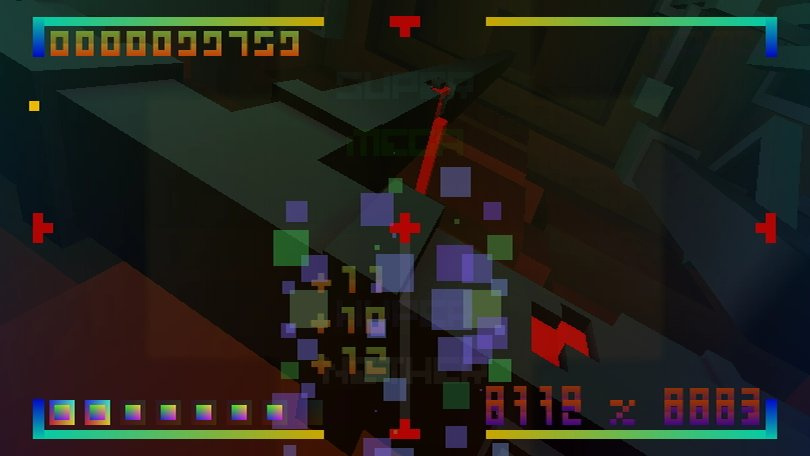 BIT.TRIP CORE Screenshot