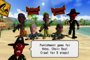 Drill Sergeant Mindstrong Screenshot