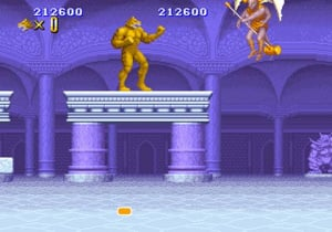 Altered Beast Review - Screenshot 2 of 3