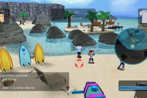 Water Warfare Screenshot