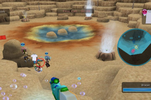 Water Warfare Screenshot