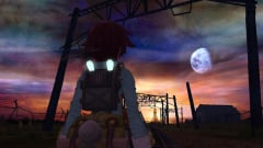 Fragile Dreams: Farewell Ruins of the Moon Screenshot