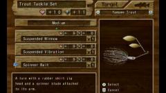 Reel Fishing Challenge Screenshot