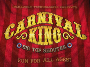 Carnival King Review - Screenshot 4 of 4