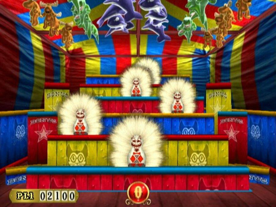 Carnival King Screenshot