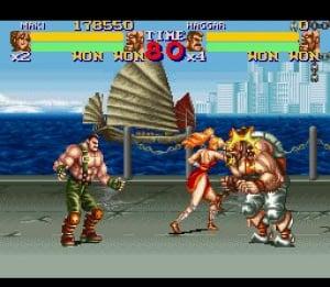 Final Fight 2 Review - Screenshot 1 of 4