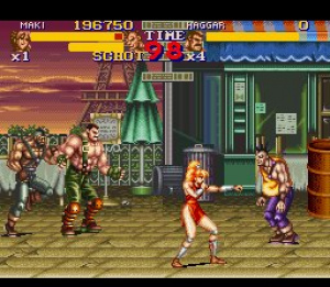 Final Fight 2 Review - Screenshot 4 of 4