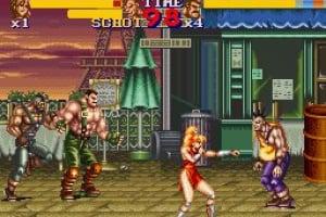 Final Fight 2 Screenshot