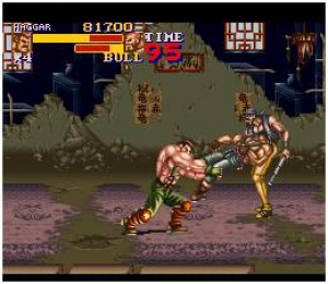 Final Fight 2 Review - Screenshot 3 of 3