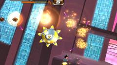 Astro Boy Screenshot
