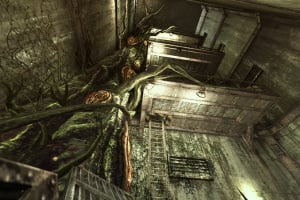 Resident Evil: The Darkside Chronicles Screenshot