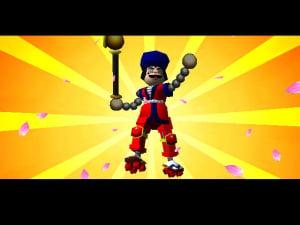 Mystical Ninja Starring Goemon Review - Screenshot 5 of 6