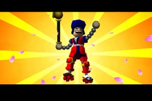 Mystical Ninja Starring Goemon Screenshot