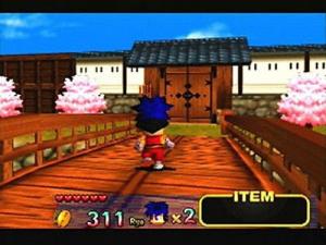 Mystical Ninja Starring Goemon Review - Screenshot 1 of 6