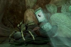 Deadly Creatures Screenshot