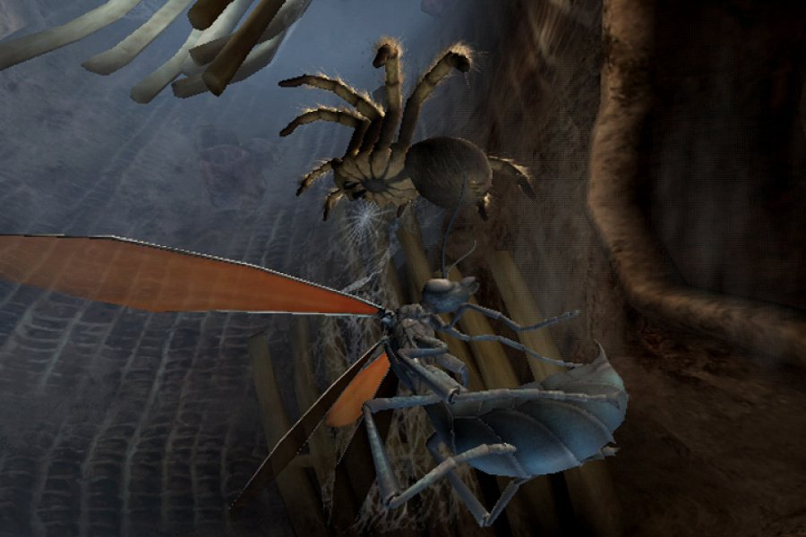 Deadly Creatures Review - Screenshot 5 of 5